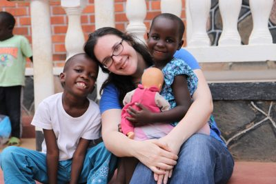 Support a Missionary | Rafiki Africa Ministries